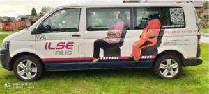 VVG-Ilse-Bus-Bauarbeiter